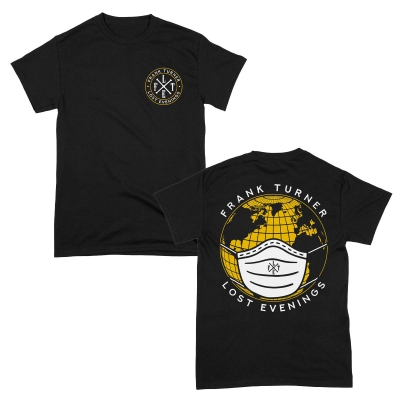 Frank Turner - Lost Evenings | T-Shirt