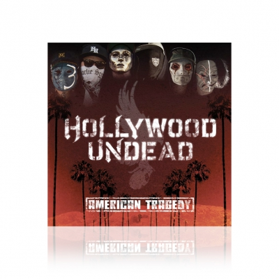 Hollywood Undead - American Tragedy | CD