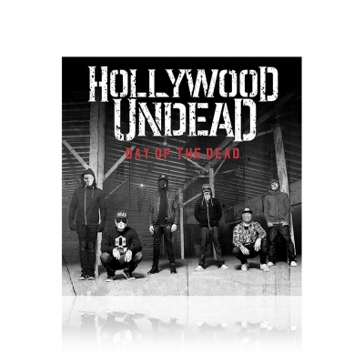 Hollywood Undead - Day Of The Dead | CD