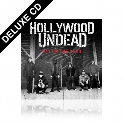 Day Of The Dead Deluxe Edition | CD