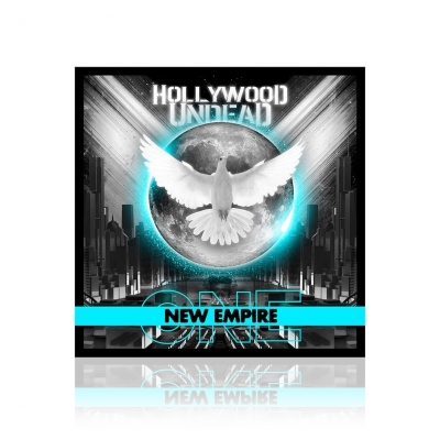 Hollywood Undead - New Empire Vol.1 | CD