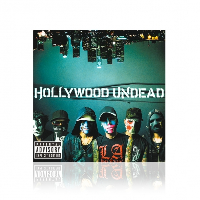Hollywood Undead - Swan Songs | CD