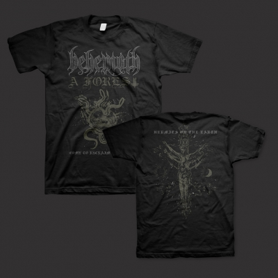 behemoth - A Forest | T-Shirt