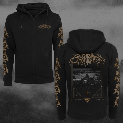 wolves-in-the-throne-room - Celestial Lineage Repeater | Zip-Hood