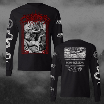 wolves-in-the-throne-room - Loki | Longsleeve