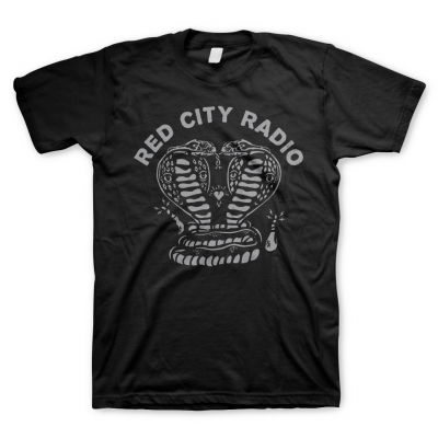 Red City Radio - Cobras | T-Shirt