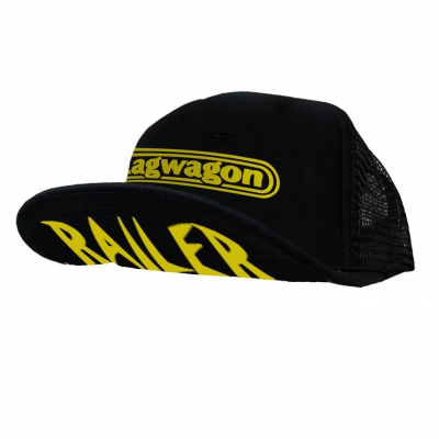 lagwagon - Railer | Trucker Cap