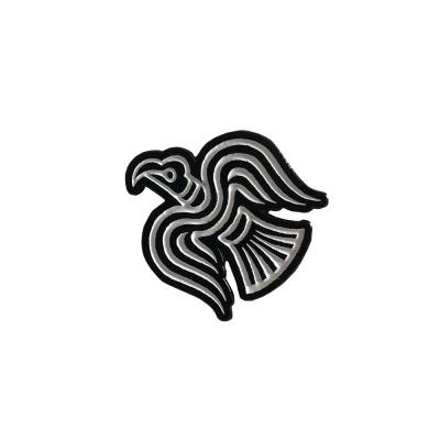 Raven | Enamel Pin