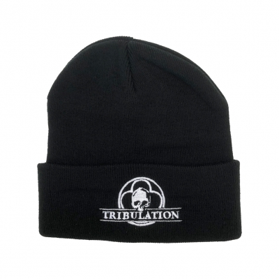 Tribulation - Skull | Beanie