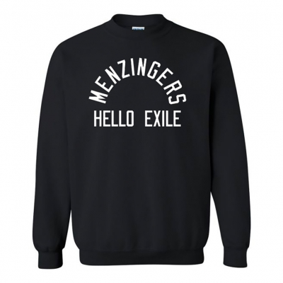 The Menzingers - Hello Exile | Sweatshirt
