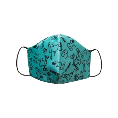 shop - Milo Pattern | Mask