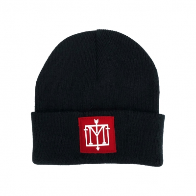 The Menzingers - M Red Logo | Beanie