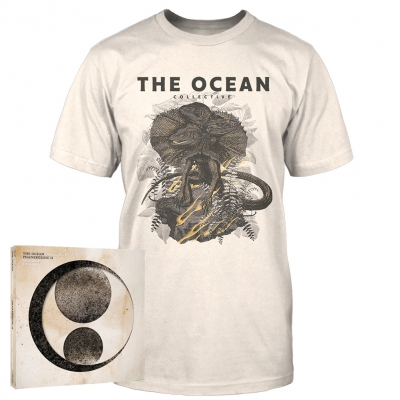 The Ocean - Phanerozoic II: Mesozoic|Cenozoic | CD Bundle