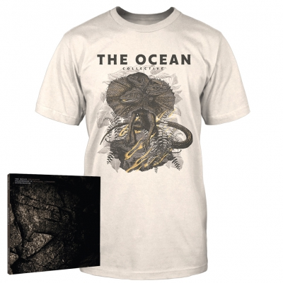 The Ocean - Phanerozoic II: Mesozoic|Cenozoic Inst. | CD Bundle