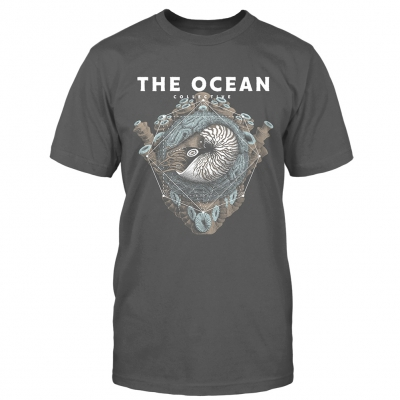 The Ocean - Triassic | T-Shirt