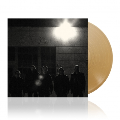 Western Addiction - Frail Bray | Colored Vinyl