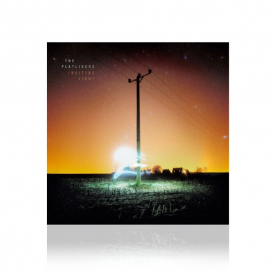the-flatliners - Inviting Light | CD