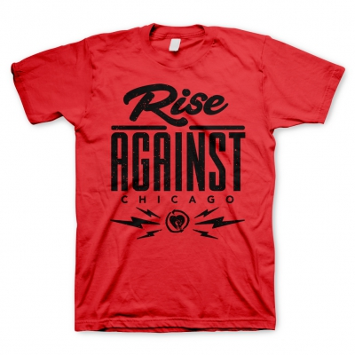 Type Red | T-Shirt