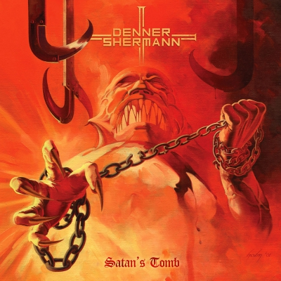 Satan's Tomb | DIGI-CD EP