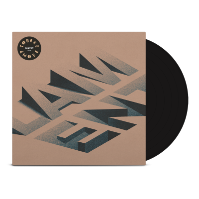Touche Amore - Lament | Black Vinyl