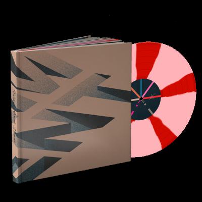 Touche Amore - Lament | Deluxe Vinyl