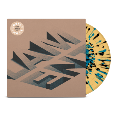 shop - Lament | Beer Splatter Vinyl