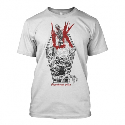 Lik - Misanthropic Breed | T-Shirt