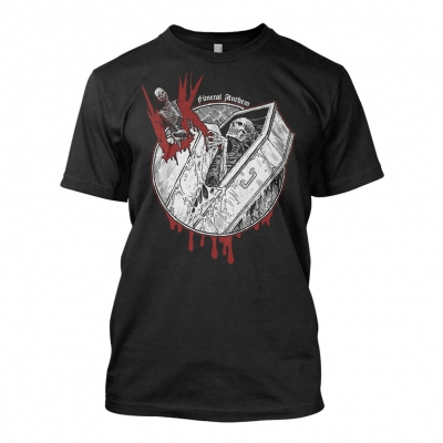 metal-blade - Funeral Anthem | T-Shirt