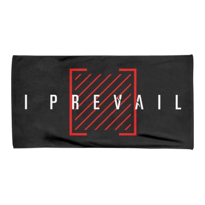 i-prevail - Trauma Logo | Beach Towel