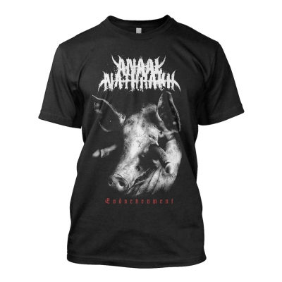 Anaal Nathrakh - Endarkenment | T-Shirt