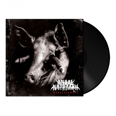 metal-blade - Endarkenment | 180g Black Vinyl