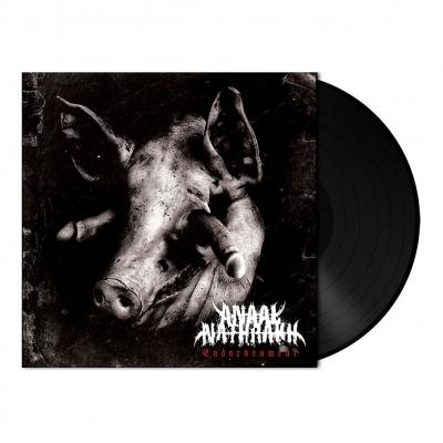 Endarkenment | 180g Black Vinyl