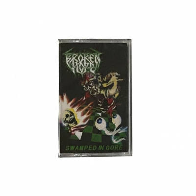 Broken Hope - Swamped in Gore | Tape