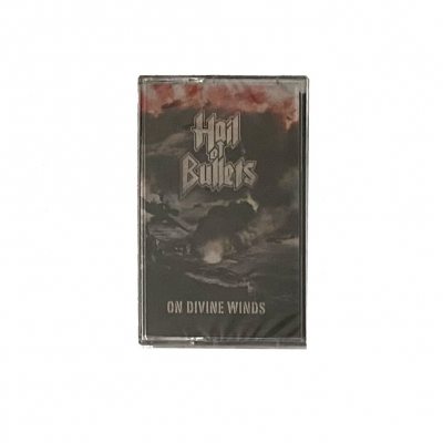 Hail of Bullets - On Divinde Winds | Tape