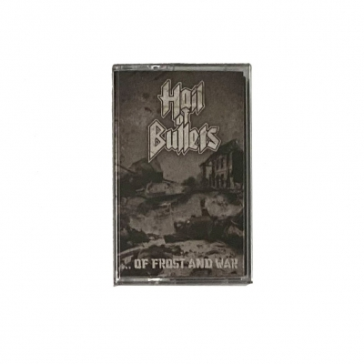 Hail of Bullets - …Of Frost and War | Tape