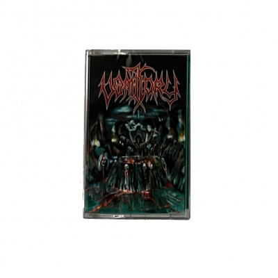 Vomitory - Blood Rapture | Tape