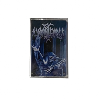 Vomitory - Redemption | Tape