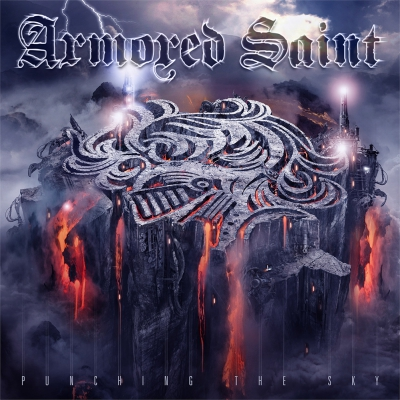 Armored Saint - Punching the Sky | DIGI CD