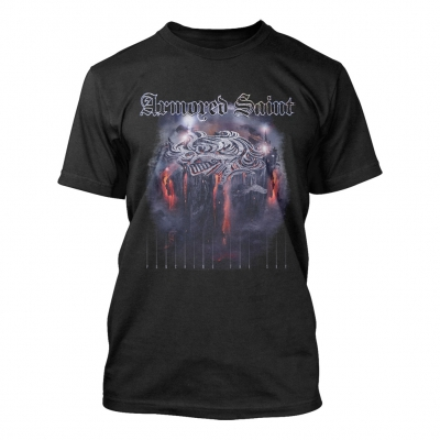 metal-blade - Punching The Sky | T-Shirt