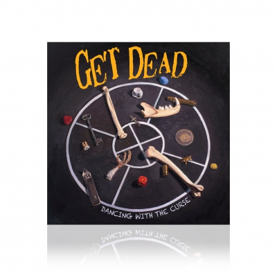 Get Dead - Dancing With The Curse | CD