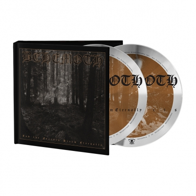 behemoth - And the Forests Dream Eternally | 2xCD