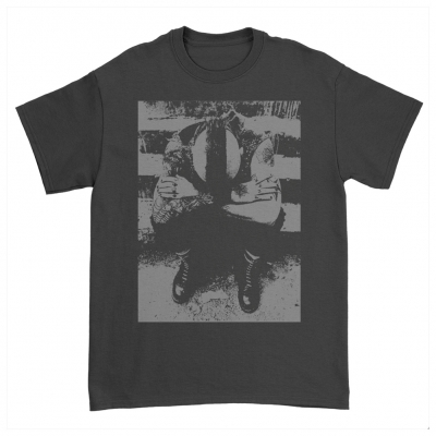 Rancid - AOCTW 25th Anniversary Black | T-Shirt