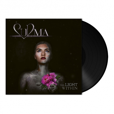 Surma - The Light Within | 180g Black Vinyl