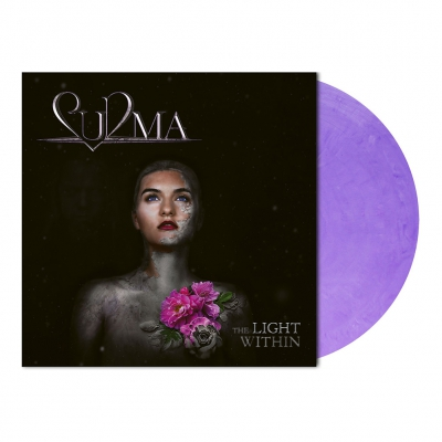 Surma - The Light Within | Lilac Marbled Vinyl