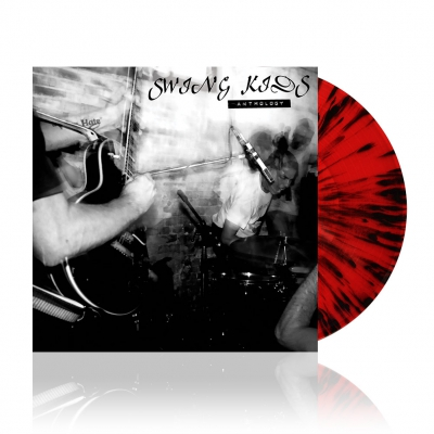 Swing Kids - Anthology | Antifa Colored Vinyl