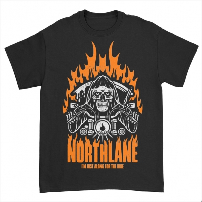 northlane - Along For The Ride | T-Shirt