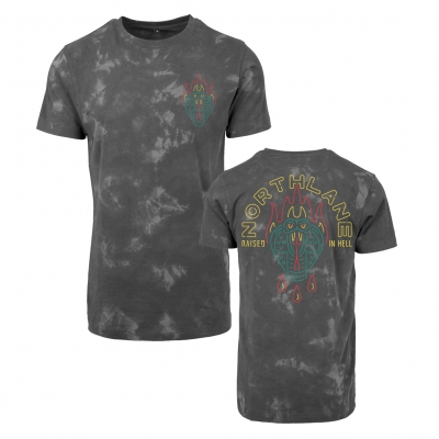 Northlane - Raised In Hell | T-Shirt