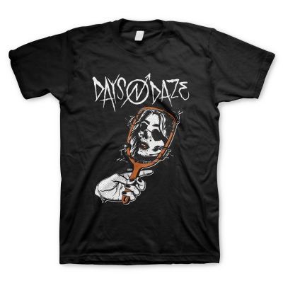 Days N Daze - Mirror | T-Shirt
