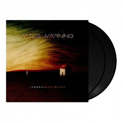 Fates Warning - Long Day Good Night | 2x180g Black Vinyl