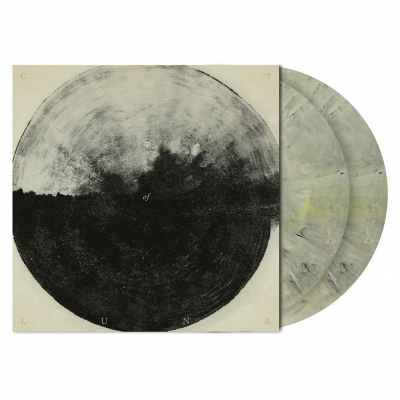 A Dawn To Fear | CVR2-2xBeige/Black Marbled Vinyl
